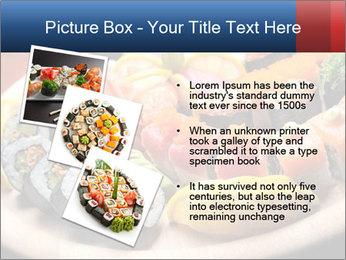 0000085726 PowerPoint Templates - Slide 17