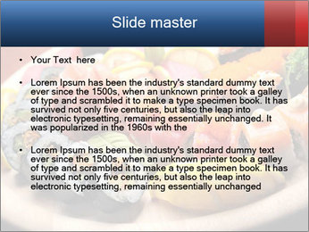 0000085726 PowerPoint Templates - Slide 2