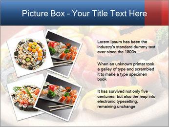 0000085726 PowerPoint Templates - Slide 23