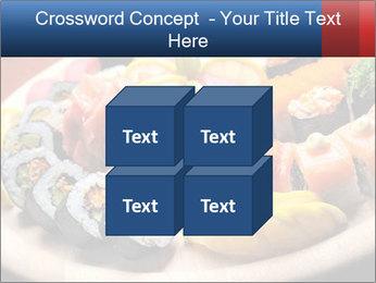 0000085726 PowerPoint Templates - Slide 39