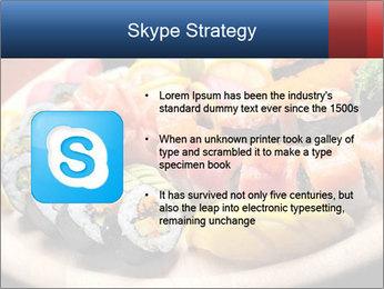 0000085726 PowerPoint Templates - Slide 8