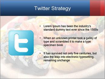 0000085726 PowerPoint Templates - Slide 9