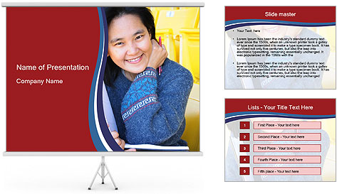 0000085728 PowerPoint Template