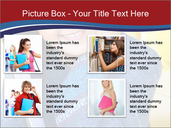 0000085728 PowerPoint Templates - Slide 14