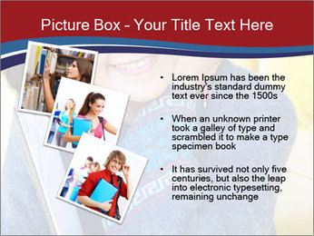 0000085728 PowerPoint Templates - Slide 17
