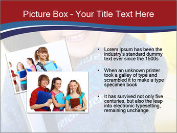 0000085728 PowerPoint Templates - Slide 20