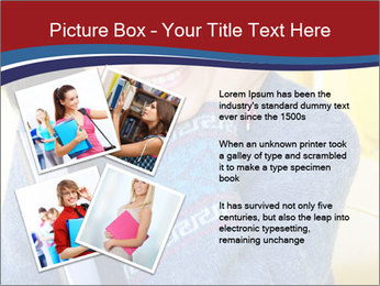 0000085728 PowerPoint Templates - Slide 23