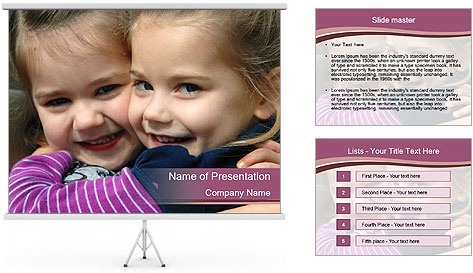 0000085729 PowerPoint Template