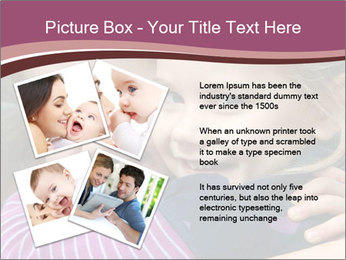 0000085729 PowerPoint Templates - Slide 23