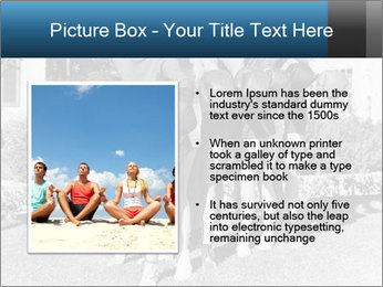 0000085730 PowerPoint Template - Slide 13