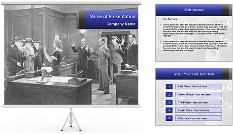 0000085731 PowerPoint Template