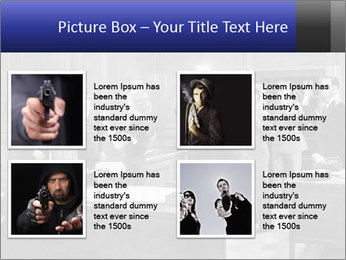 0000085731 PowerPoint Template - Slide 14