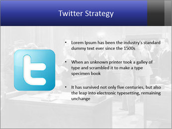 0000085731 PowerPoint Template - Slide 9