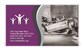 0000085732 Business Card Templates