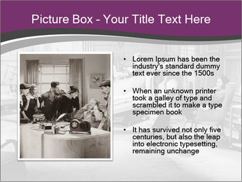 0000085732 PowerPoint Template - Slide 13