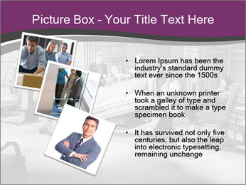 0000085732 PowerPoint Template - Slide 17