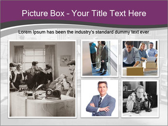 0000085732 PowerPoint Template - Slide 19
