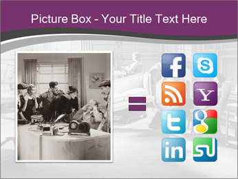 0000085732 PowerPoint Template - Slide 21