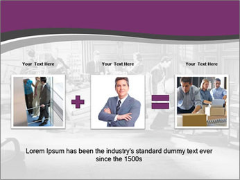 0000085732 PowerPoint Template - Slide 22