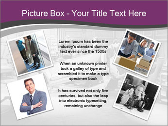 0000085732 PowerPoint Template - Slide 24
