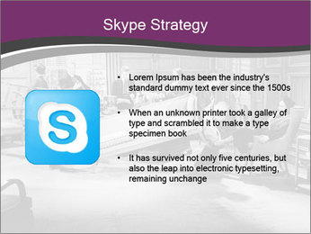 0000085732 PowerPoint Template - Slide 8