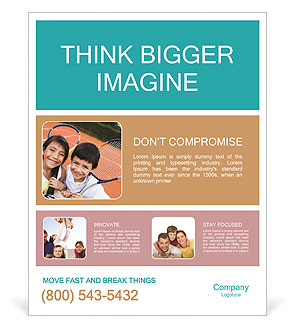0000085734 Poster Template