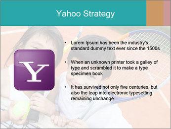 0000085734 PowerPoint Templates - Slide 11