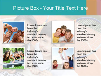 0000085734 PowerPoint Template - Slide 14