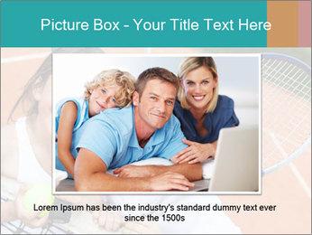 0000085734 PowerPoint Templates - Slide 16