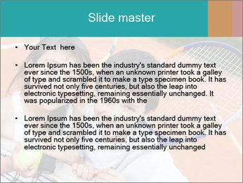 0000085734 PowerPoint Templates - Slide 2