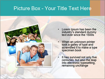 0000085734 PowerPoint Template - Slide 20