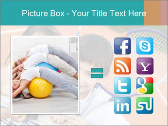 0000085734 PowerPoint Template - Slide 21