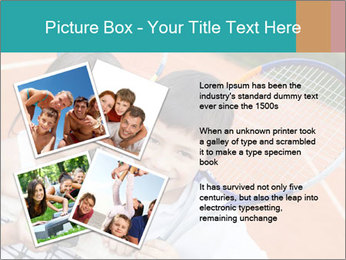 0000085734 PowerPoint Template - Slide 23