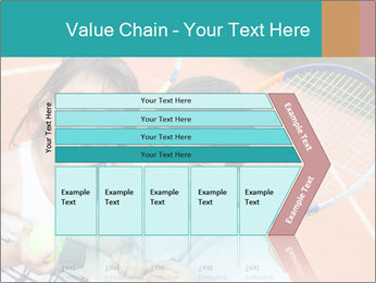 0000085734 PowerPoint Templates - Slide 27