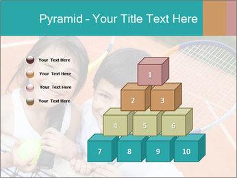 0000085734 PowerPoint Templates - Slide 31