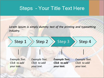 0000085734 PowerPoint Template - Slide 4