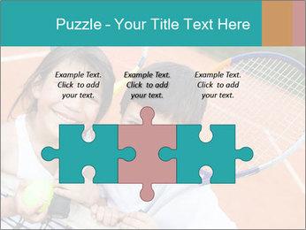 0000085734 PowerPoint Templates - Slide 42