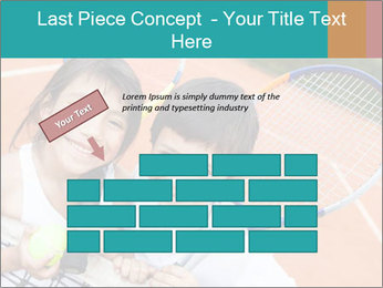 0000085734 PowerPoint Template - Slide 46