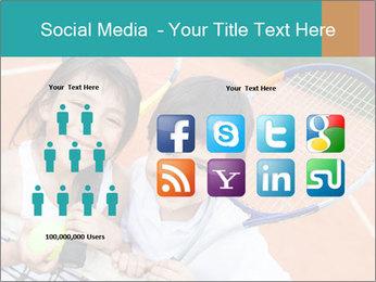 0000085734 PowerPoint Templates - Slide 5