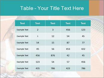 0000085734 PowerPoint Templates - Slide 55