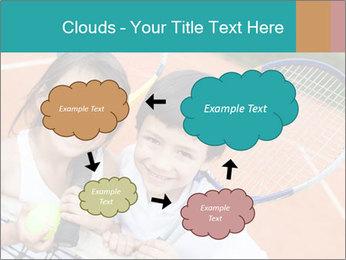 0000085734 PowerPoint Templates - Slide 72