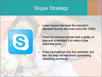 0000085734 PowerPoint Template - Slide 8