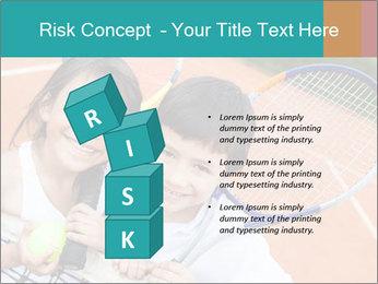0000085734 PowerPoint Templates - Slide 81