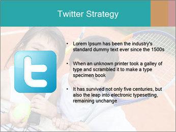 0000085734 PowerPoint Templates - Slide 9