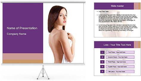 0000085735 PowerPoint Template