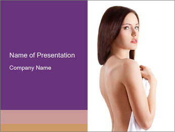 0000085735 PowerPoint Template - Slide 1