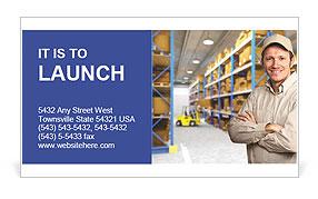 0000085736 Business Card Templates