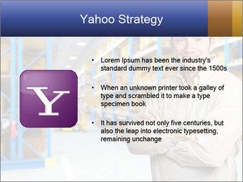 0000085736 PowerPoint Template - Slide 11