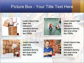 0000085736 PowerPoint Template - Slide 14