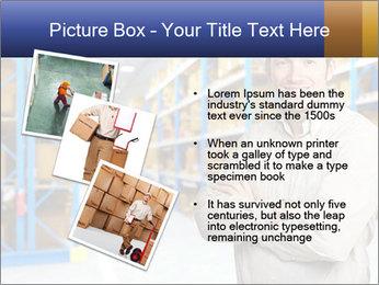 0000085736 PowerPoint Template - Slide 17